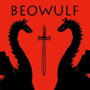 Literary Analysis Of Beowulf English Literature Essay